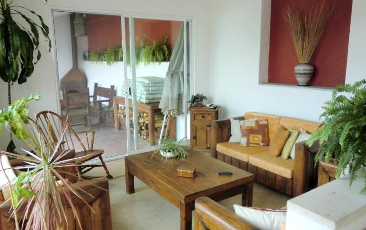 Foto de casa en venta en  63, lomas de ahuatlán, cuernavaca, morelos, 406087 No. 08