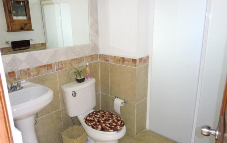 Foto de casa en venta en  63, lomas de ahuatlán, cuernavaca, morelos, 406087 No. 09