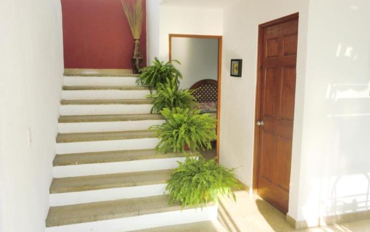 Foto de casa en venta en  63, lomas de ahuatlán, cuernavaca, morelos, 406087 No. 12