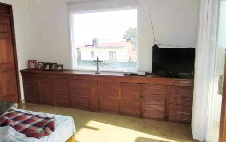 Foto de casa en venta en  63, lomas de ahuatlán, cuernavaca, morelos, 406087 No. 16