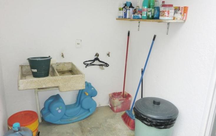 Foto de casa en venta en  63, lomas de ahuatlán, cuernavaca, morelos, 406087 No. 20