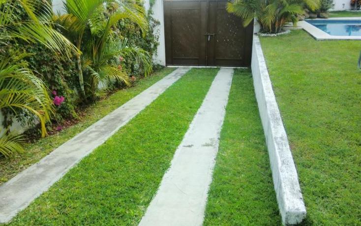 Foto de casa en venta en  63, lomas de ahuatlán, cuernavaca, morelos, 406087 No. 22