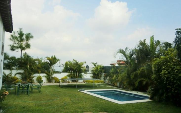 Foto de casa en venta en  63, lomas de ahuatlán, cuernavaca, morelos, 406087 No. 23