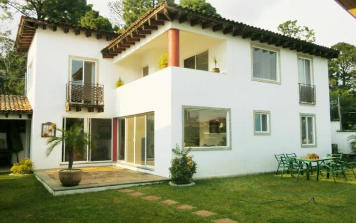 Foto de casa en venta en  63, lomas de ahuatlán, cuernavaca, morelos, 406087 No. 24