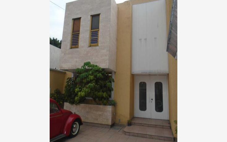 Foto de casa en venta en  63, los cedros, coyoac?n, distrito federal, 1425331 No. 02