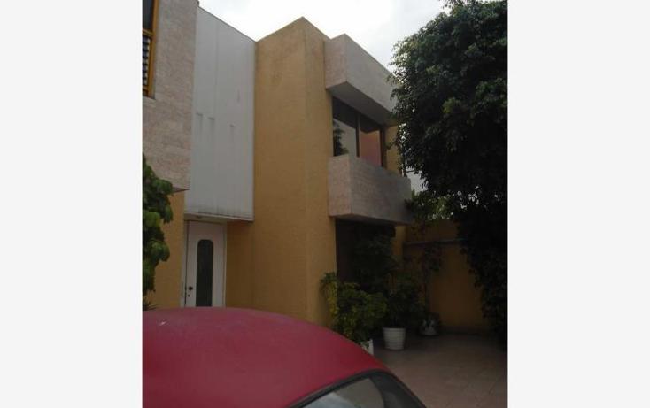 Foto de casa en venta en  63, los cedros, coyoac?n, distrito federal, 1425331 No. 03