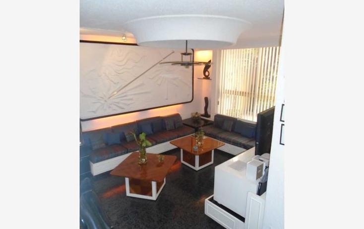 Foto de casa en venta en  63, los cedros, coyoac?n, distrito federal, 1425331 No. 06