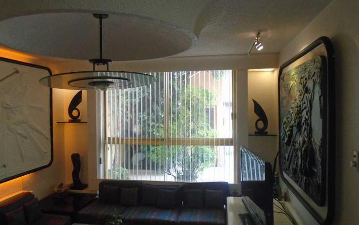Foto de casa en venta en  63, los cedros, coyoac?n, distrito federal, 1425331 No. 07