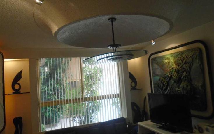 Foto de casa en venta en  63, los cedros, coyoac?n, distrito federal, 1425331 No. 08