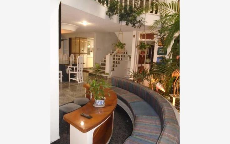 Foto de casa en venta en  63, los cedros, coyoac?n, distrito federal, 1425331 No. 09