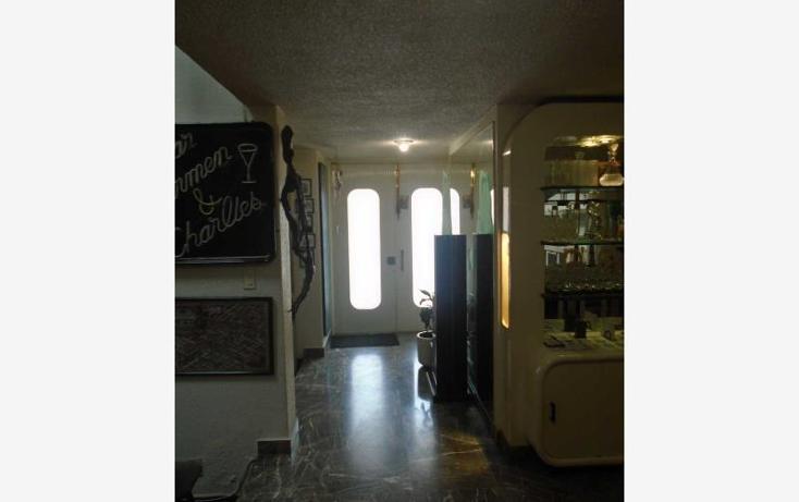 Foto de casa en venta en  63, los cedros, coyoac?n, distrito federal, 1425331 No. 10