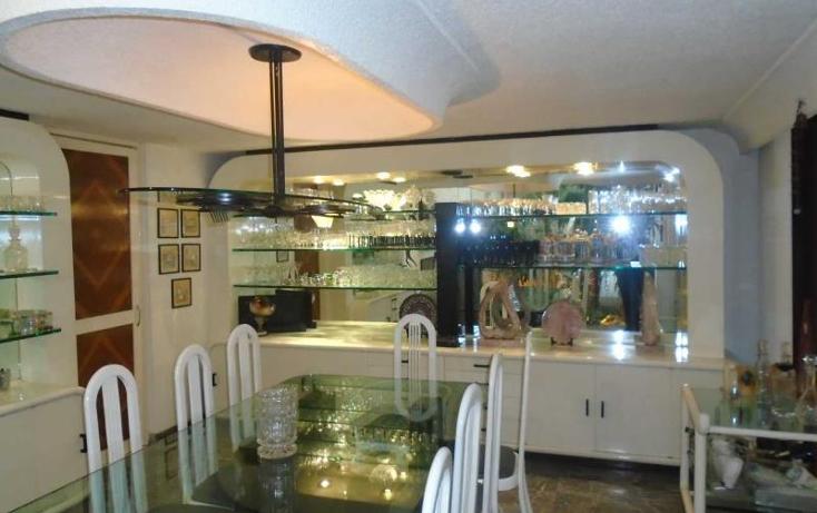 Foto de casa en venta en  63, los cedros, coyoac?n, distrito federal, 1425331 No. 13