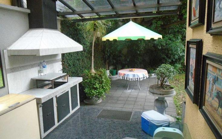 Foto de casa en venta en  63, los cedros, coyoac?n, distrito federal, 1425331 No. 14