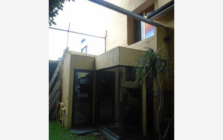 Foto de casa en venta en  63, los cedros, coyoac?n, distrito federal, 1425331 No. 16