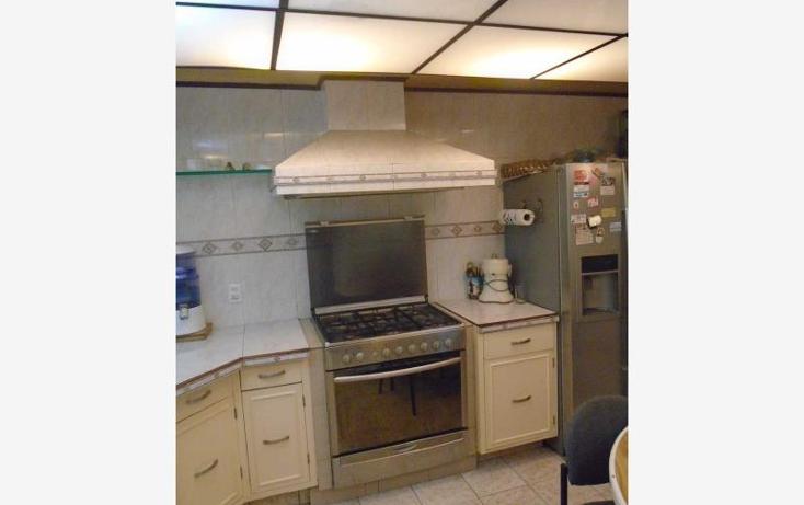 Foto de casa en venta en  63, los cedros, coyoac?n, distrito federal, 1425331 No. 20