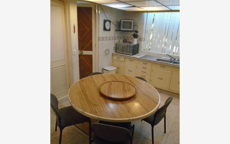 Foto de casa en venta en  63, los cedros, coyoac?n, distrito federal, 1425331 No. 21