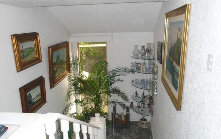 Foto de casa en venta en  63, los cedros, coyoac?n, distrito federal, 1425331 No. 25
