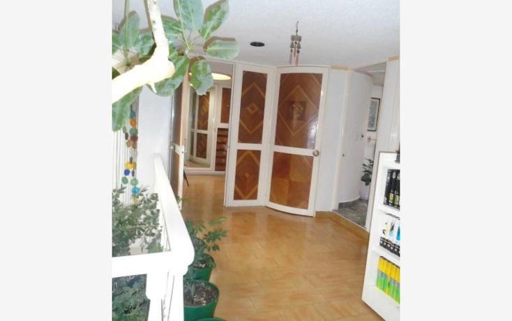 Foto de casa en venta en  63, los cedros, coyoac?n, distrito federal, 1425331 No. 26