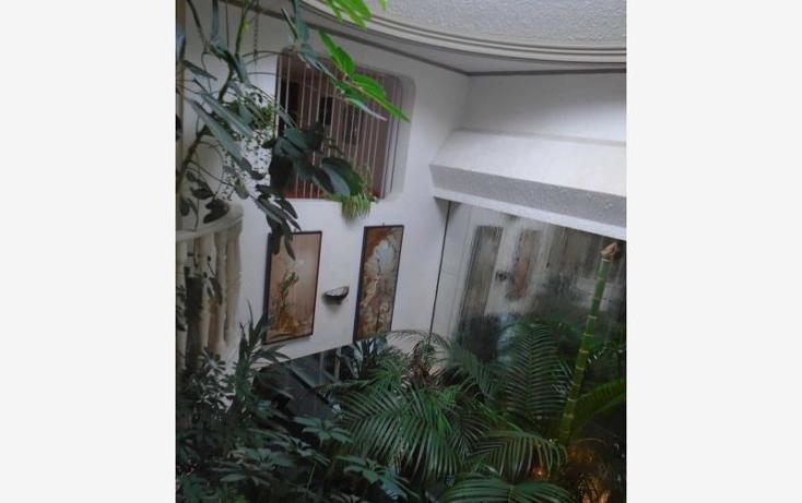 Foto de casa en venta en  63, los cedros, coyoac?n, distrito federal, 1425331 No. 27