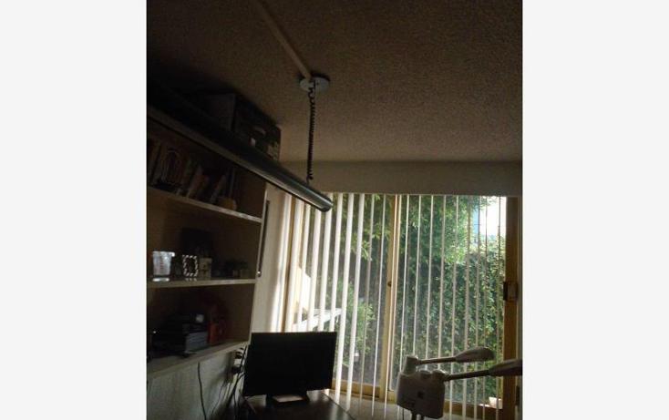 Foto de casa en venta en  63, los cedros, coyoac?n, distrito federal, 1425331 No. 31