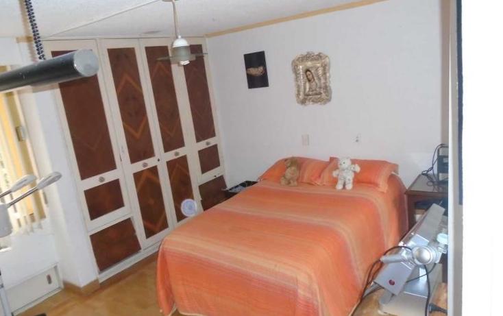 Foto de casa en venta en  63, los cedros, coyoac?n, distrito federal, 1425331 No. 32
