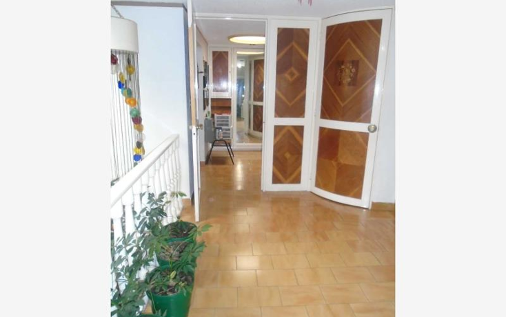Foto de casa en venta en  63, los cedros, coyoac?n, distrito federal, 1425331 No. 33