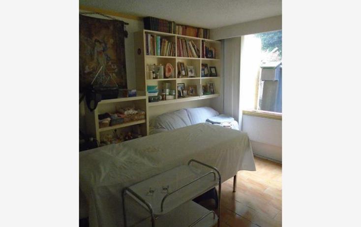Foto de casa en venta en  63, los cedros, coyoac?n, distrito federal, 1425331 No. 34