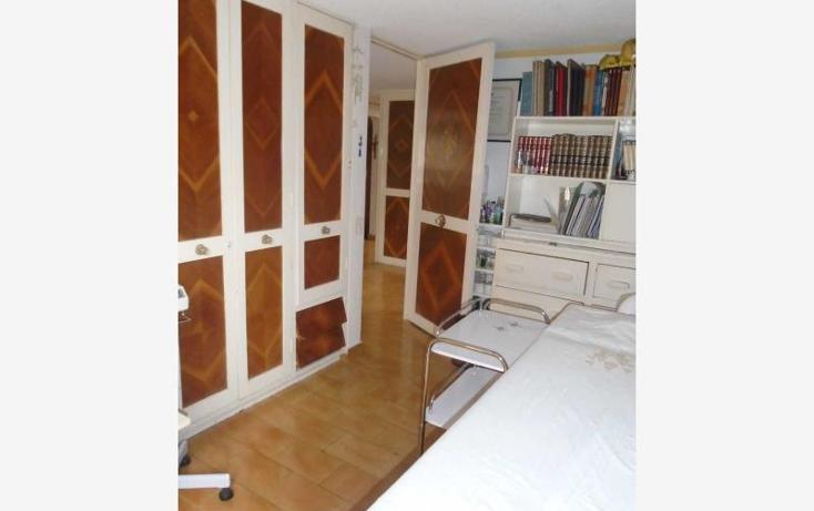 Foto de casa en venta en  63, los cedros, coyoac?n, distrito federal, 1425331 No. 35