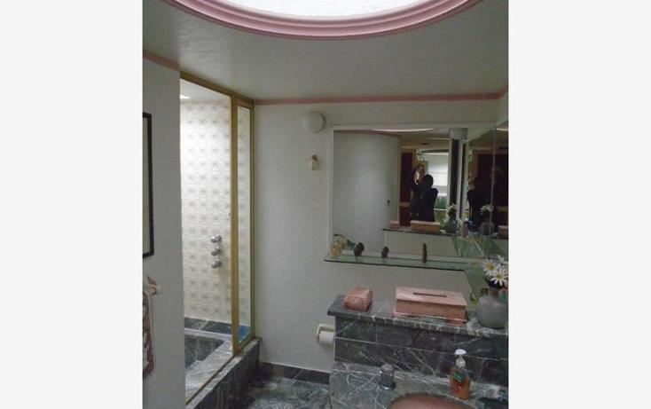 Foto de casa en venta en  63, los cedros, coyoac?n, distrito federal, 1425331 No. 38