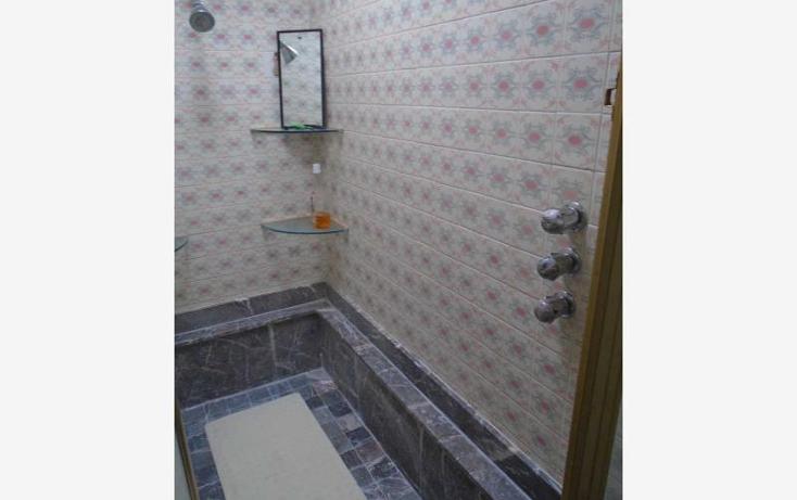 Foto de casa en venta en  63, los cedros, coyoac?n, distrito federal, 1425331 No. 39