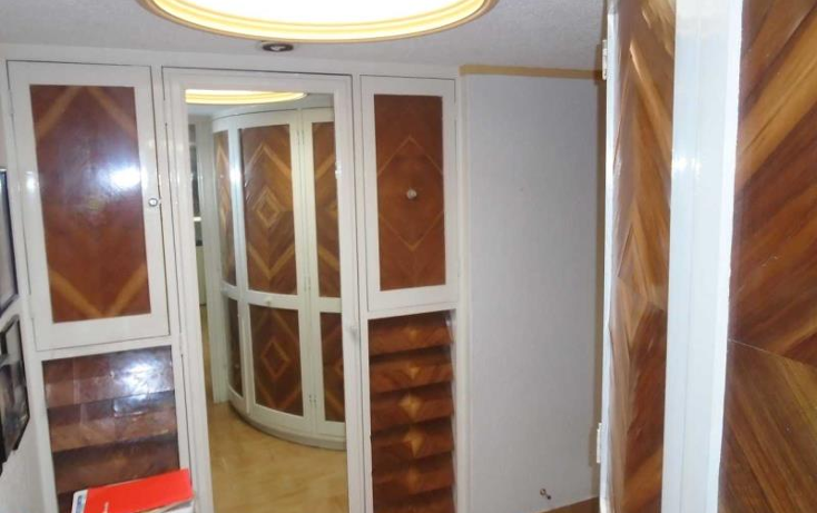 Foto de casa en venta en  63, los cedros, coyoac?n, distrito federal, 1425331 No. 46