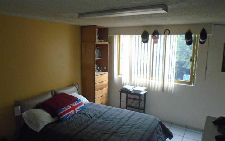 Foto de casa en venta en  63, los cedros, coyoac?n, distrito federal, 1425331 No. 49