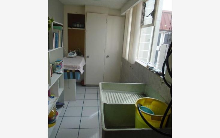 Foto de casa en venta en  63, los cedros, coyoac?n, distrito federal, 1425331 No. 52