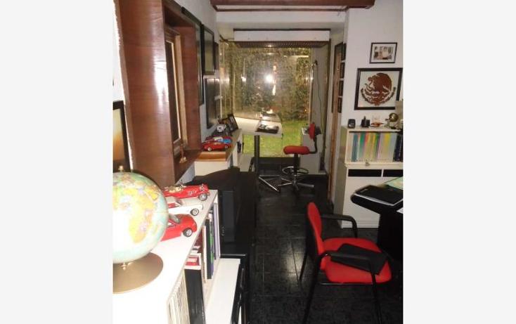 Foto de casa en venta en  63, los cedros, coyoac?n, distrito federal, 1425331 No. 59