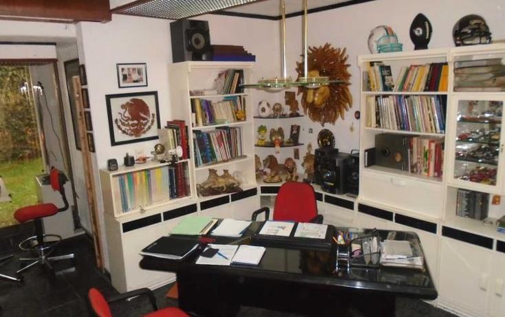 Foto de casa en venta en  63, los cedros, coyoac?n, distrito federal, 1425331 No. 61