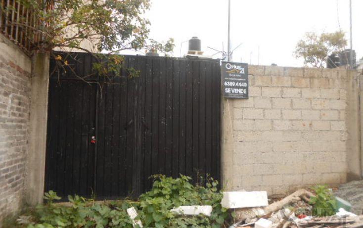 Foto de terreno habitacional en venta en 63 mz 63lt 34, villas de guadalupe xalostoc, ecatepec de morelos, estado de méxico, 1714698 no 01