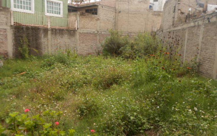 Foto de terreno habitacional en venta en 63 mz 63lt 34, villas de guadalupe xalostoc, ecatepec de morelos, estado de méxico, 1714698 no 02