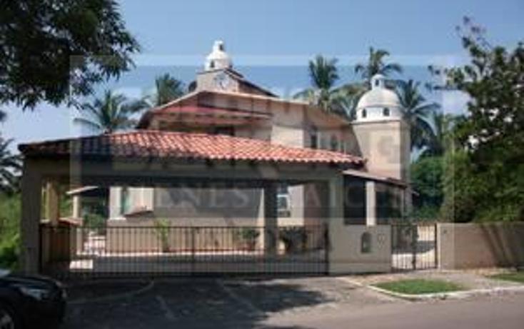 Foto de casa en venta en  63, nuevo vallarta, bahía de banderas, nayarit, 740907 No. 01