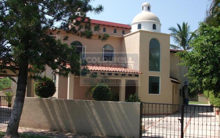 Foto de casa en venta en  63, nuevo vallarta, bahía de banderas, nayarit, 740907 No. 02