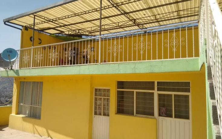 Foto de casa en venta en  63, palmatitla, gustavo a. madero, distrito federal, 2004106 No. 04