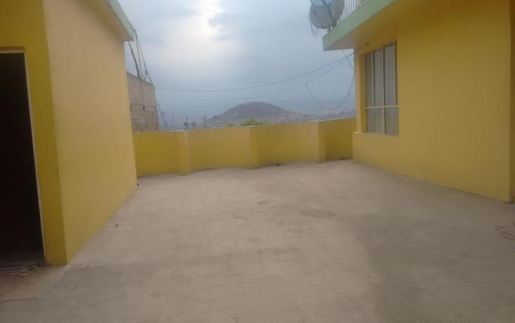 Foto de casa en venta en  63, palmatitla, gustavo a. madero, distrito federal, 2004106 No. 06