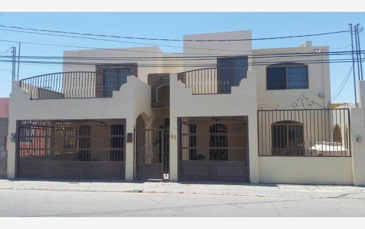Foto de casa en venta en  63, paseo san angel, hermosillo, sonora, 1990288 No. 09