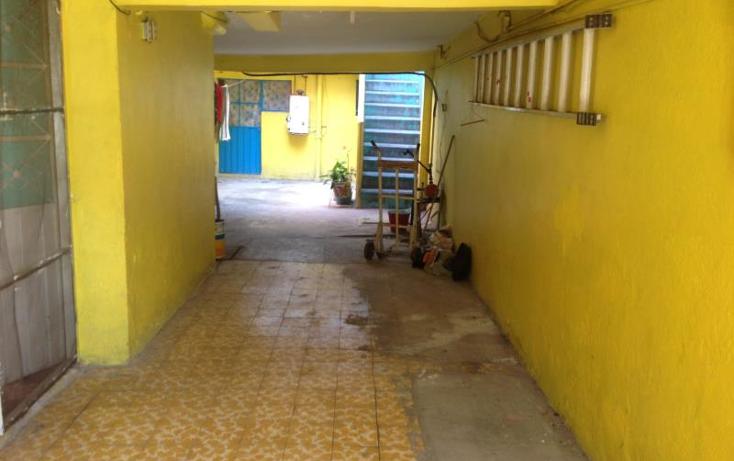 Foto de casa en venta en  63, pavón sección silvia, nezahualcóyotl, méxico, 1997442 No. 02