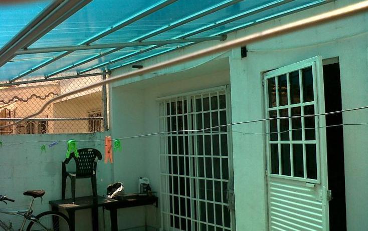 Foto de casa en venta en  63, real del jericó, zamora, michoacán de ocampo, 386480 No. 08