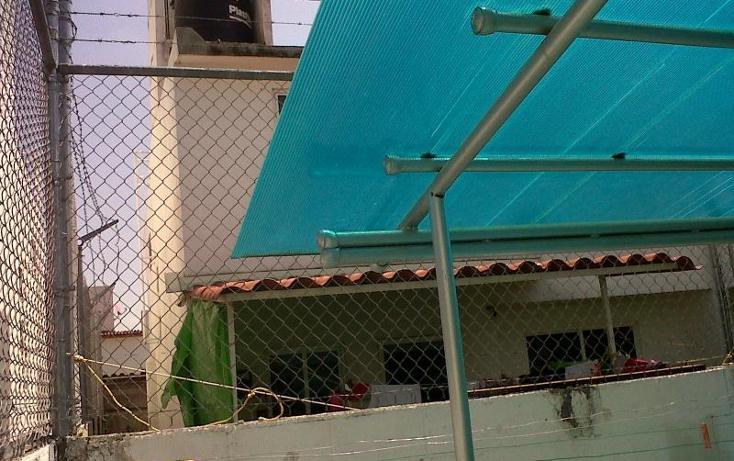 Foto de casa en venta en  63, real del jericó, zamora, michoacán de ocampo, 386480 No. 09