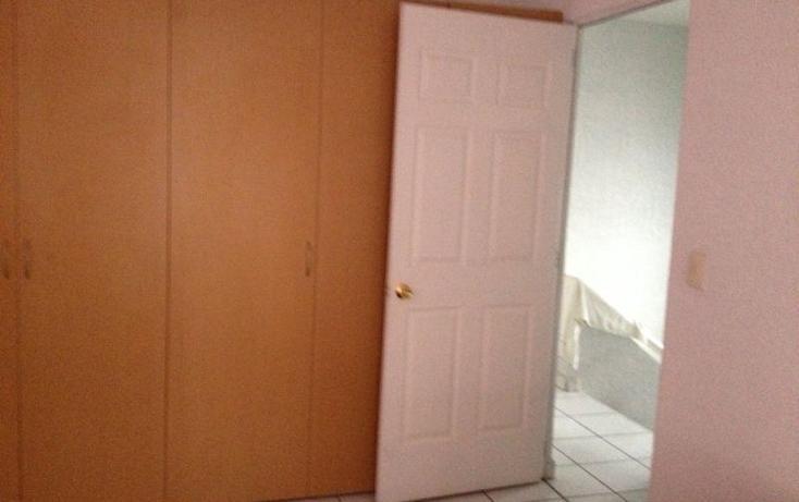 Foto de casa en venta en  63, real del jericó, zamora, michoacán de ocampo, 386480 No. 16