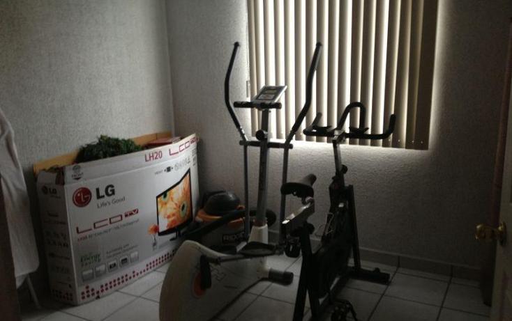 Foto de casa en venta en  63, real del jericó, zamora, michoacán de ocampo, 386480 No. 17