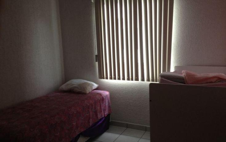 Foto de casa en venta en  63, real del jericó, zamora, michoacán de ocampo, 386480 No. 18