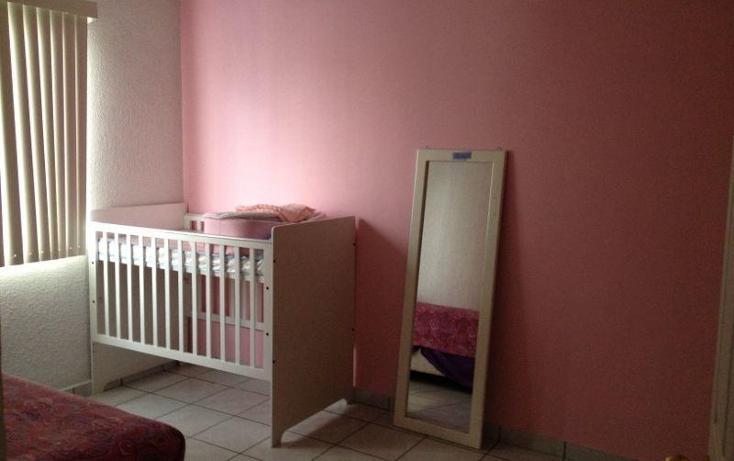 Foto de casa en venta en  63, real del jericó, zamora, michoacán de ocampo, 386480 No. 19