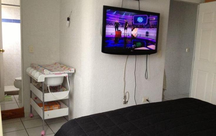 Foto de casa en venta en  63, real del jericó, zamora, michoacán de ocampo, 386480 No. 21